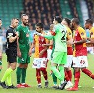 Galatasaraydan kural ihlali iddialarına flaş yanıt!