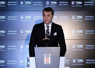 İşte Beşiktaş'ın yeni golcüsü! Görüşmeler başladı