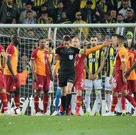 Galatasaraya Palabıyık darbesi!