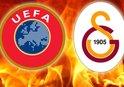 UEFAdan flaş karar! Galatasaray...
