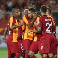 Galatasarayın Fiorentina 11i belli oldu