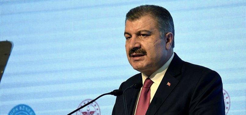 Son dakika: Türkiye'de corona virüsü rakamları kaç oldu? Sağlık Bakanı Fahrettin Koca açıkladı (Türkiye Günlük Koronavirüs Tablosu - 30 Ekim)