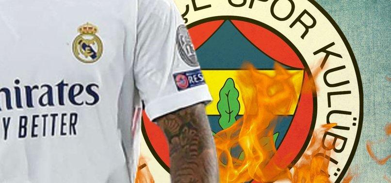 Fenerbahçe'den nokta atışı transfer! Diego Dalot, Talles Costa, Aurelio Buta ve Marcelo...