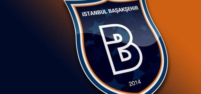 Medipol Başakşehir - cover