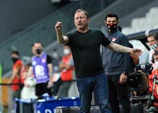Fenerbahçe'yi bahane etti Beşiktaş'tan zam istedi! Welinton...