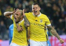 Fenerbahçeye Martin Skrtel müjdesi