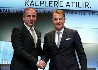 Beşiktaş'tan Galatasaray'a tarihi transfer çalımı! Resmen duyurdular