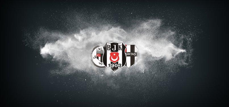 Son dakika spor haberi: TFF'den flaş açıklama! Beşiktaş'ta 2 yıldız futbolcu...