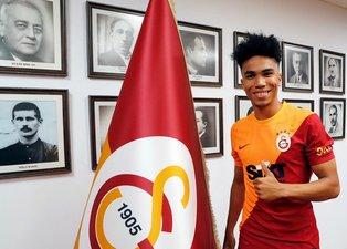 Son dakika spor haberi: Galatasaray'ın yeni transferi Gustavo Assunçao ile ilgili şaşırtan gerçek!
