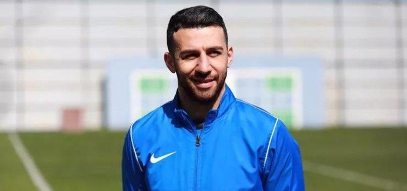 Trabzonspor transferi KAP'a bildirdi! İşte sözleşme detayları