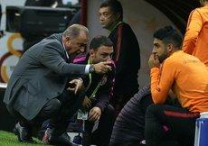 G.Sarayda Schalke maçı öncesi büyük risk