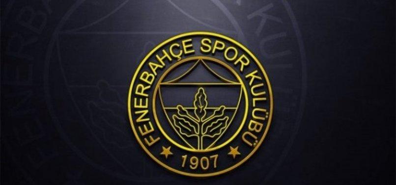 Fenerbahçe'de flaş ayrılık! Real Madrid'e gidiyor