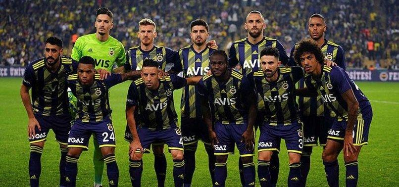Fenerbahçe her yerde zirvede