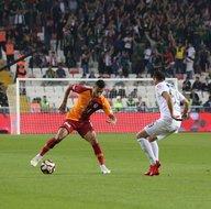 Galatasarayda Selçuk İnan penaltı pozisyonuna açıklık getirdi!