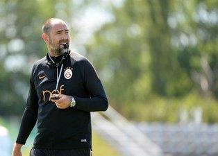 Abdullah Balıkçı, Galatasaray'a transfer oluyor