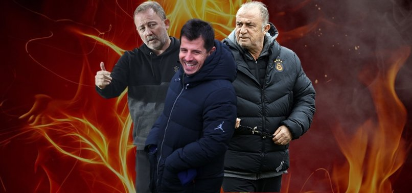 Son dakika spor haberi: Süper Lig'de zirve yarışı nefes kesiyor! İşte Beşiktaş, Fenerbahçe ve Galatasaray'ın kalan maçları