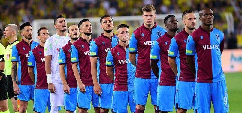 Trabzonspor'un Getafe programı belli oldu