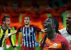 Süper Ligdeki 18 takımın yeni piyasa değeri (27 ŞUBAT 2018)