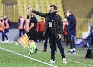 Son dakika spor haberleri: Fenerbahçe'ye bedava yıldız sağ bek! Sezon sonu serbest...