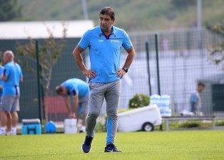 Trabzonspor'un Gazişehir 11'i netlik kazandı!