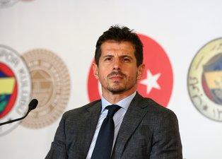 Fenerbahçe'de flaş ayrılık! Sezon başında transfer olmuştu...