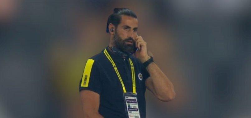 Geceye damga vuran o konuşma! Emre Belözoğlu Volkan Demirel'i aradı ve...