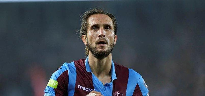 Trabzonspor'dan bir ilk!