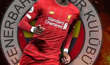 Liverpool'un yıldız ismi F.Bahçe'ye geliyor! İngilizler duyurdu