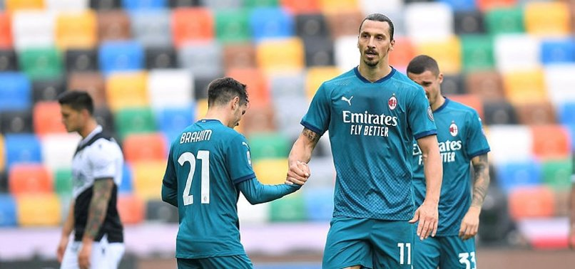 Udinese 1-2 Milan   MAÇ SONUCU