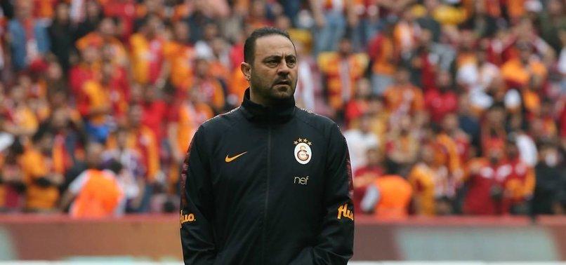 Galatasaray'da Hasan Şaş'ın yerine Ayhan Akman geliyor!