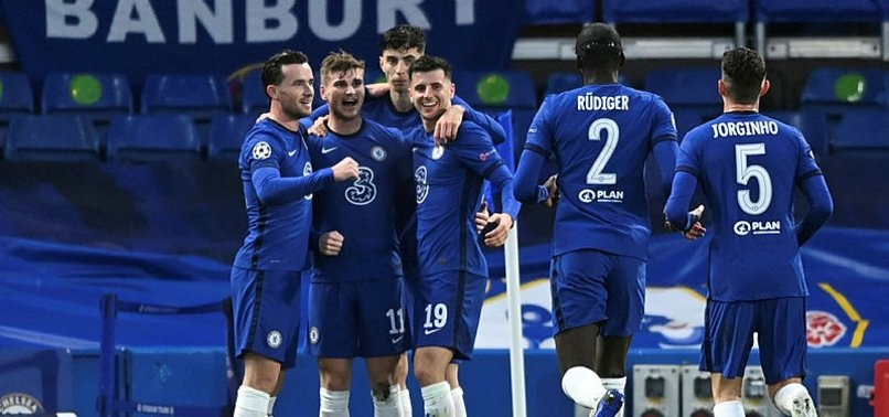 Chelsea Real Madrid: 2-0 | MAÇ SONUCU ÖZET