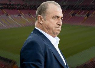 Son dakika transfer haberleri: Geldiği gibi gidiyor! Galatasaray'da Fatih Terim neşteri vurdu