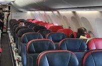 Başakşehir'e uçakta sürpriz anons!