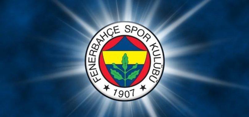 Fenerbahçe'de bir ayrılık bir transfer!