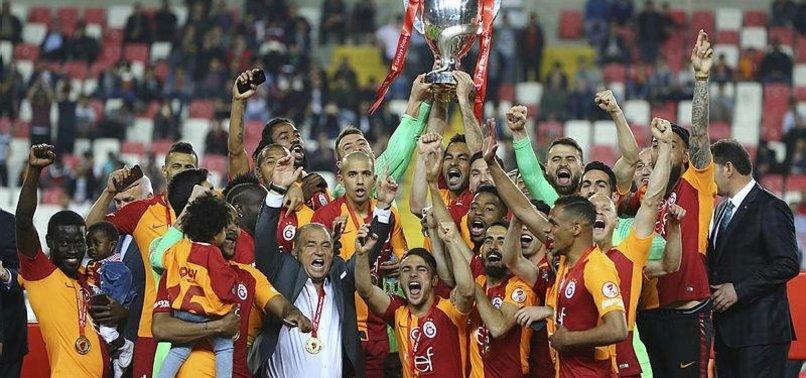 Galatasaray, Süper Lig'in penaltıdan en çok gol bulan takımı oldu