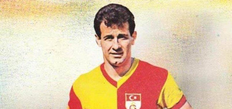 Galatasaray Metin Oktay'ı andı