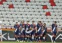 Antalya Denizli'yi tek golle geçti