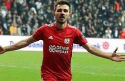Sivasspor'da Emre Kılınç ameliyat edildi