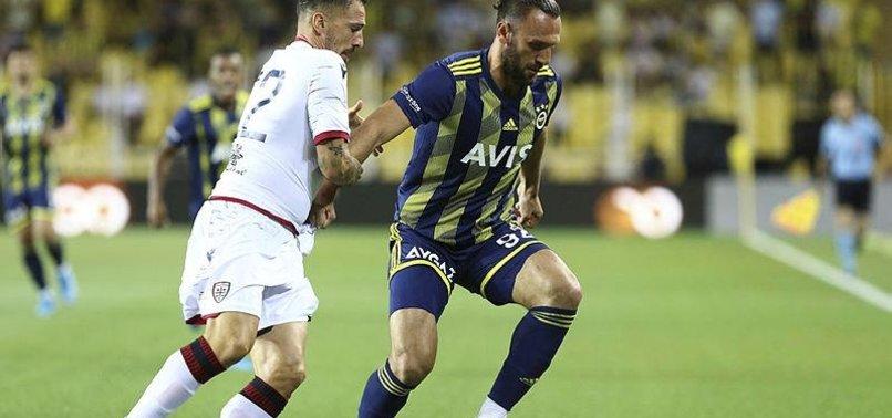 Fenerbahçe'de para hazır arayış sürüyor