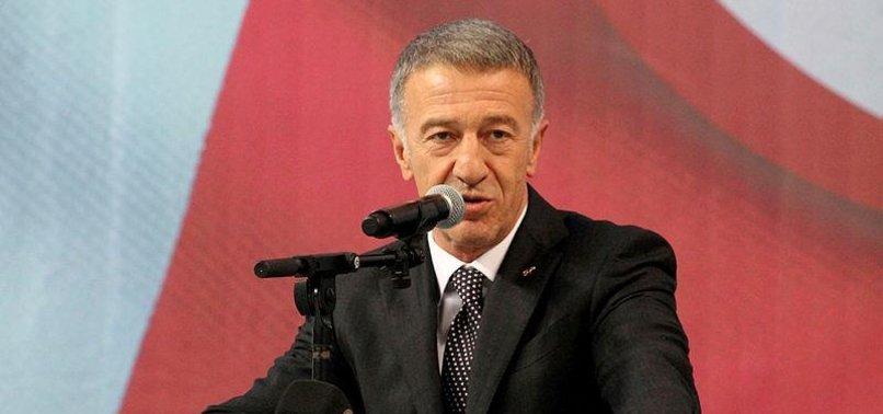 Trabzonspor'dan Ocak operasyonu