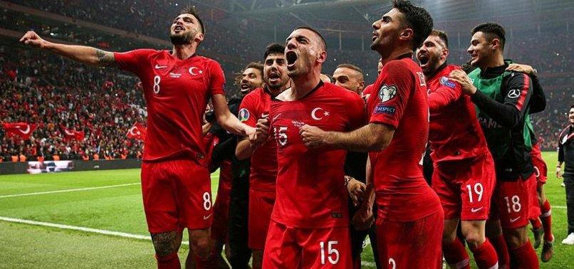 Türkiye Milli Takımı 3 basamak yükseldi - Aspor