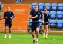 Başakşehir'de Göztepe maçı hazırlıkları