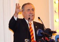 Mustafa Cengiz yeni projesini açıkladı