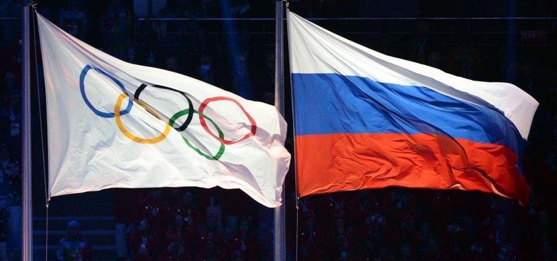 Rusya'nın cezası devam edecek