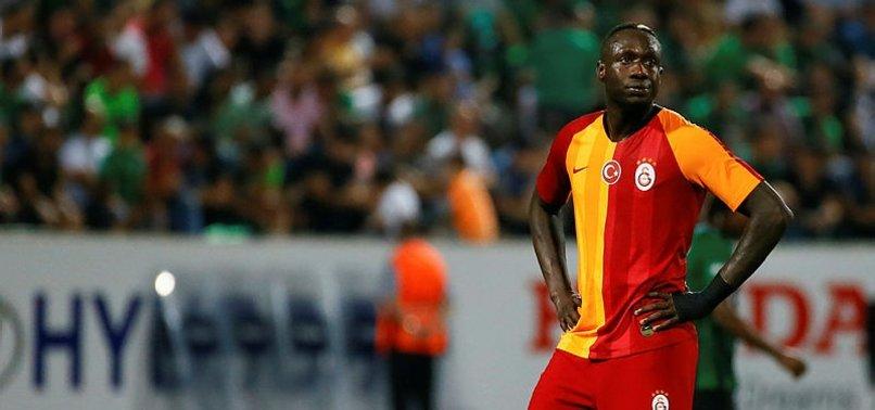 Galatasaray ucuz kurtuldu! Diagne...