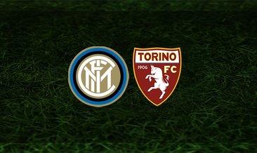 Inter - Torino maçı saat kaçta ve hangi kanalda?