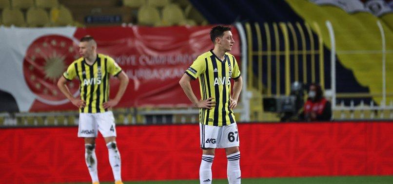 Fenerbahçe'de 3 sezonda 138 milyon TL kayıp!