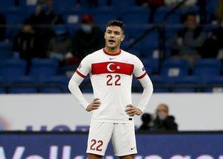 Ozan Kabak'a İtalyan kancası! Transfer görüşmeleri...