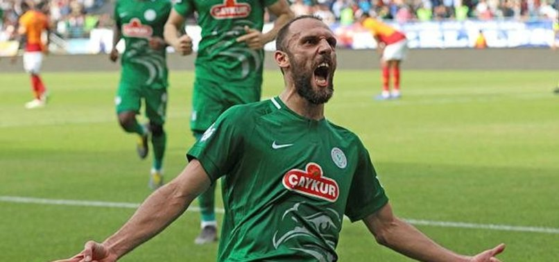 Galatasaray'dan Muriç için yeni teklif