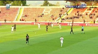 Balıkesir Baltok 2-0 Amed Sportif